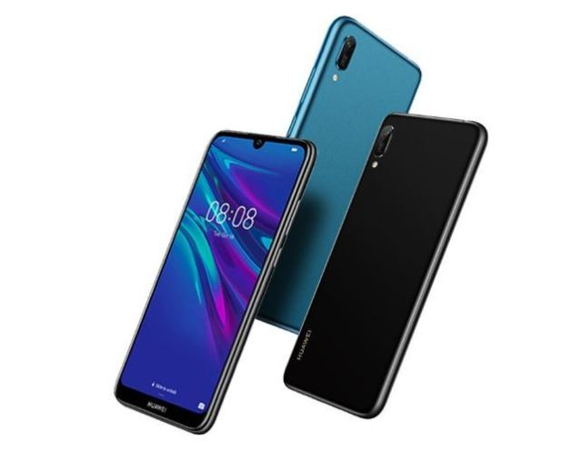 Huawei Y6 2019 Price And Specs In Nigeria
