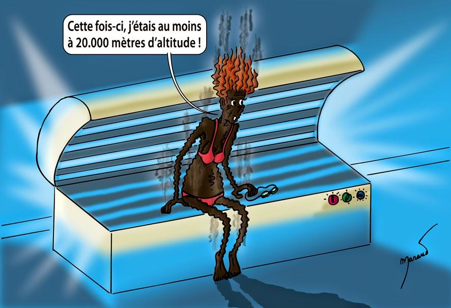 le dessin de paul maraud bronzer petit feu. Black Bedroom Furniture Sets. Home Design Ideas
