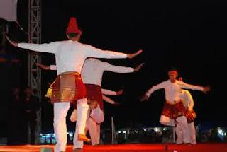 Tari Seudati Tarian Tradisional Dari Aceh