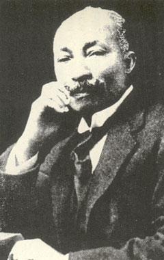 Joseph Ephraim Casely Hayford