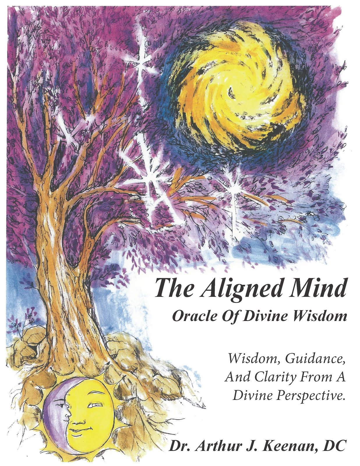 The Aligned Mind ~ Oracle Of Divine Wisdom e-Book Series