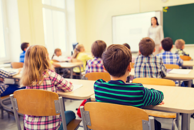 Mengapa Pendidikan Itu Penting
