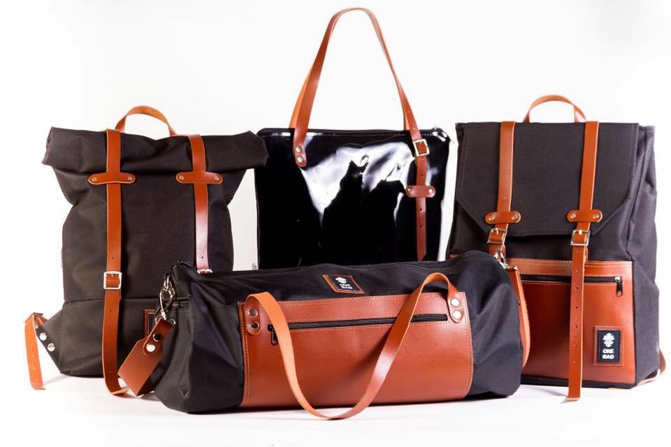 cbad9f298 One Bag: bolsos y mochilas para amantes de la calidad y exclusividad ...