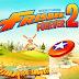 تحميل لعبة Frisbee Forever 2 للأندرويد و ال iOS و الويندوز فون l تأتي من نفس الشركة المطورة للعبة Subway