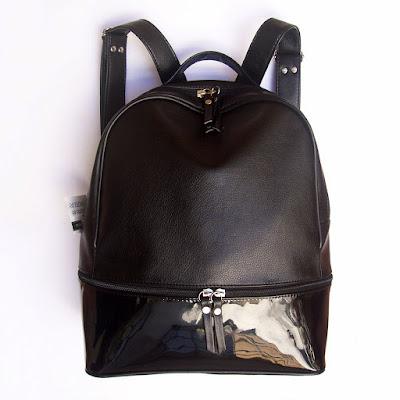 Mochila Zipper XL | Mod. 5060 XL