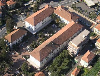 Soggiorni Militari: Base Logistica di Sanremo (Imperia) in ...