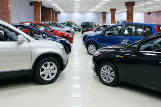 Buy a used car and get good returns for your money