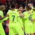 Barcelona venció a Girona y volvió a estirar diferencia