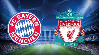 Бавария – Ливерпуль смотреть онлайн бесплатно 13 марта 2019 прямая трансляция в 23:00 МСК.