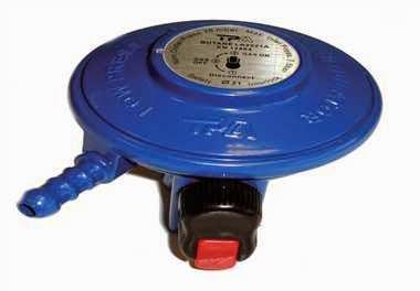 सिलेंडर में गैस की मात्रा बताएगा रेगुलेटर Silendar me gas ki matra batayega regulator