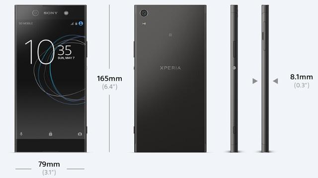 Sony-xperia-xa1-ultra