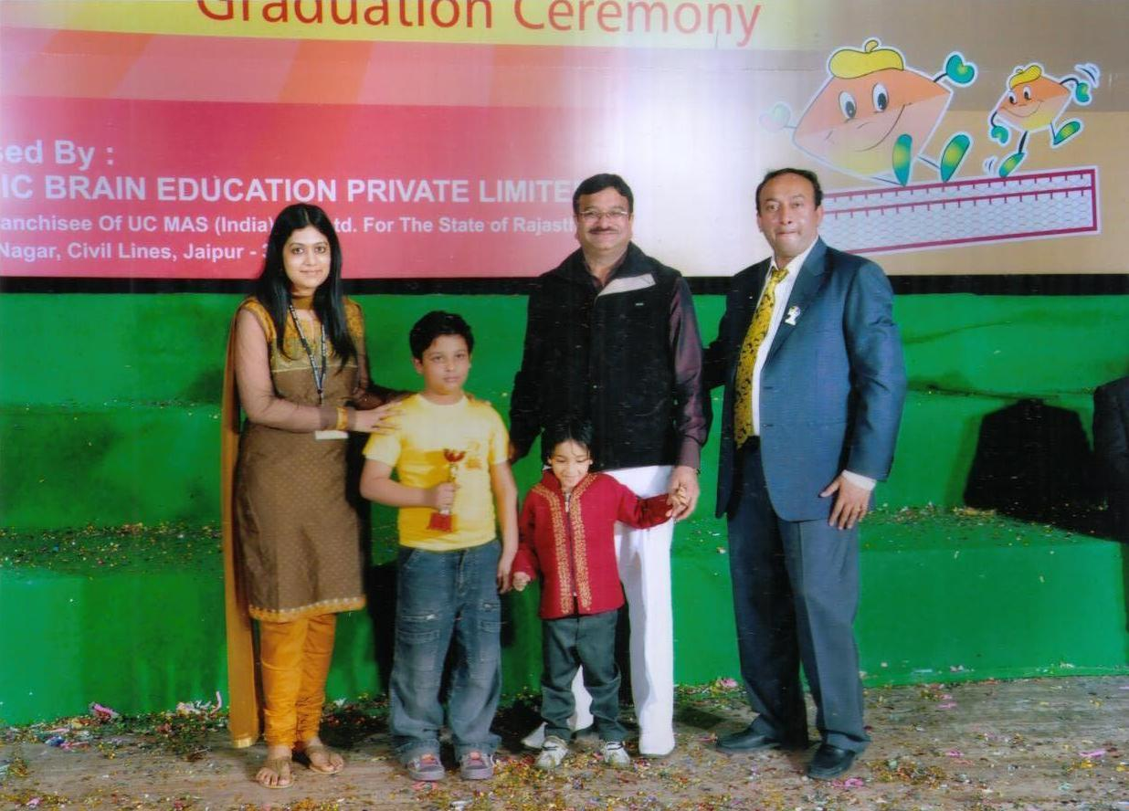 Ucmas Abacus For Kids 7th State Level Competition
