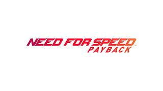 Need for Speed Payback Desktop Wallpaper