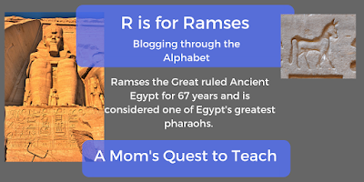 link to Ramses the Great post