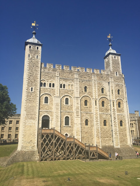 A Visit To The Tower Of London, Tower Of London, London, Tower, Visit, History, What To Do At Tower Of London,