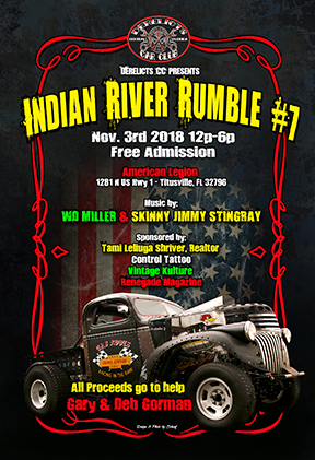 Indian River Rumble