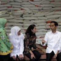 Ada Mal-Impor Pangan Era Jokowi yang Ditemukan BPK, Beranikah KPK Mengusut?