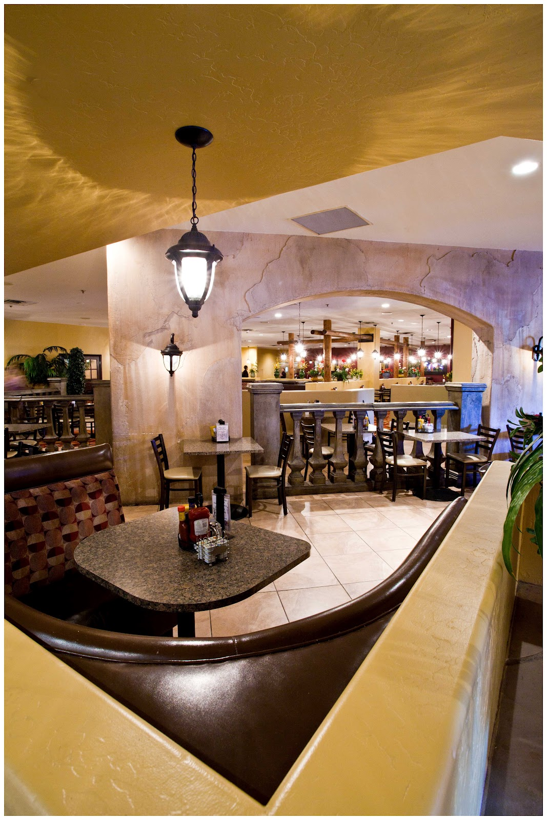 Tuscany Suites And Casino Las Vegas