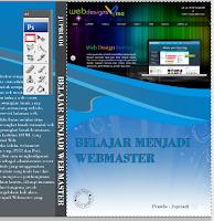 Cara Membuat Mockup Cover Buku di Photoshop, cover buku website, desain web, cara membuat mockup buku