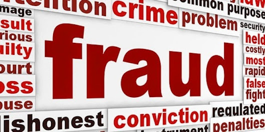 Beauty Tilt End Woman's Employee Compensation Fraud Attempt