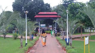 Patna Eco Park Get Free WiFi Facility