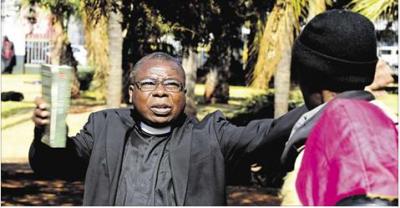 cultist kill evangelist in akwa ibom