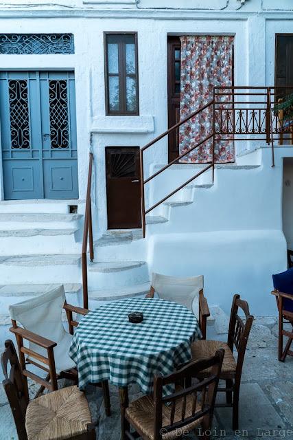 Apiranthos-Naxos-Cyclades