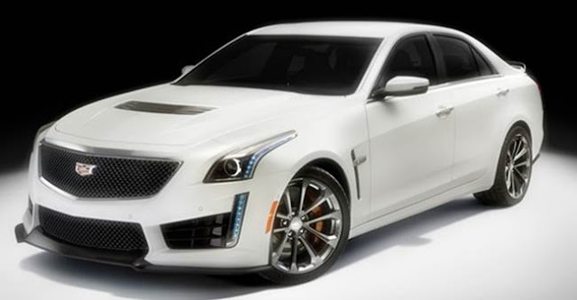2018 Cadillac ATS Coupe Redesign, Release Date
