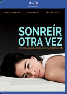 Sonreír Otra Vez (2015) DVDRip Latino