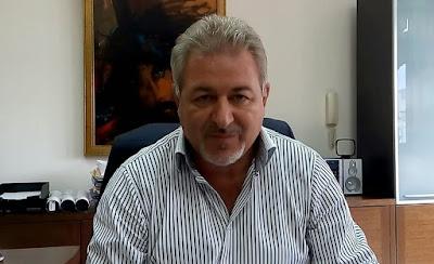 Μήνυμα Δημάρχου Ηγουμενίτσας και Προέδρου της ΠΕΔ Ηπείρου για τις πανελλαδικές εξετάσεις