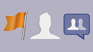 Las diferencias entre las páginas de Facebook, grupos y perfiles