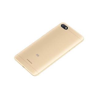 مواصفات وسعر الهاتف الاقتصادى  Xiaomi Redmi 6A بالصور