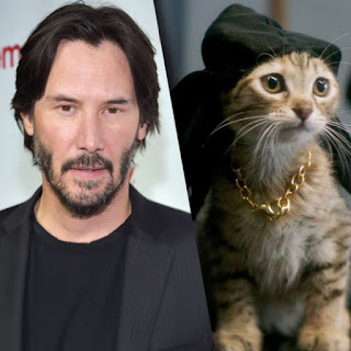 Keanu Piece Of Shit Or Not?