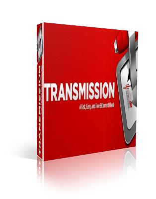 Transmission - El cliente bittorrent rápido, fácil y gratuito !!