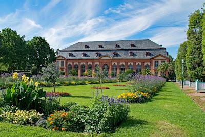 Europe's Garden