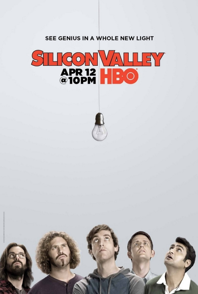 Thung Lũng Silicon Phần 2 - Silicon Valley Season 2 (2015)
