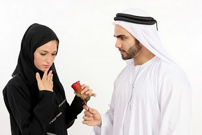 Istri, Jangan Lakukan Lima Hal Ini Kepada Suamimu 36