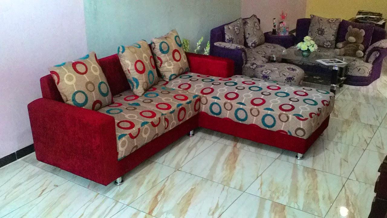 Sofa Malang Murah