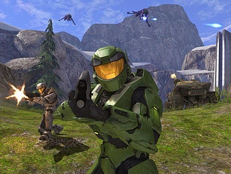 Download Halo 2 PC Game Full Free   Download All Kind Of Softwares