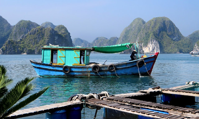 5 ideas for things to do in North Vietnam - local people