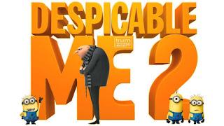 Film Despicable Me 2 Sub Indo Full Movie