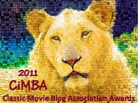 2011 CMBA Nominee: Bing Sings the Oscar Songs