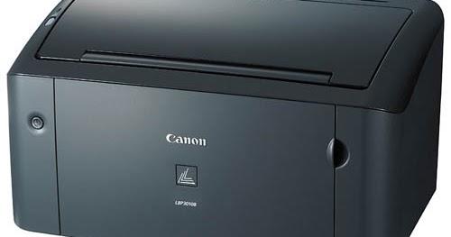 driver imprimante canon lbp 3010b