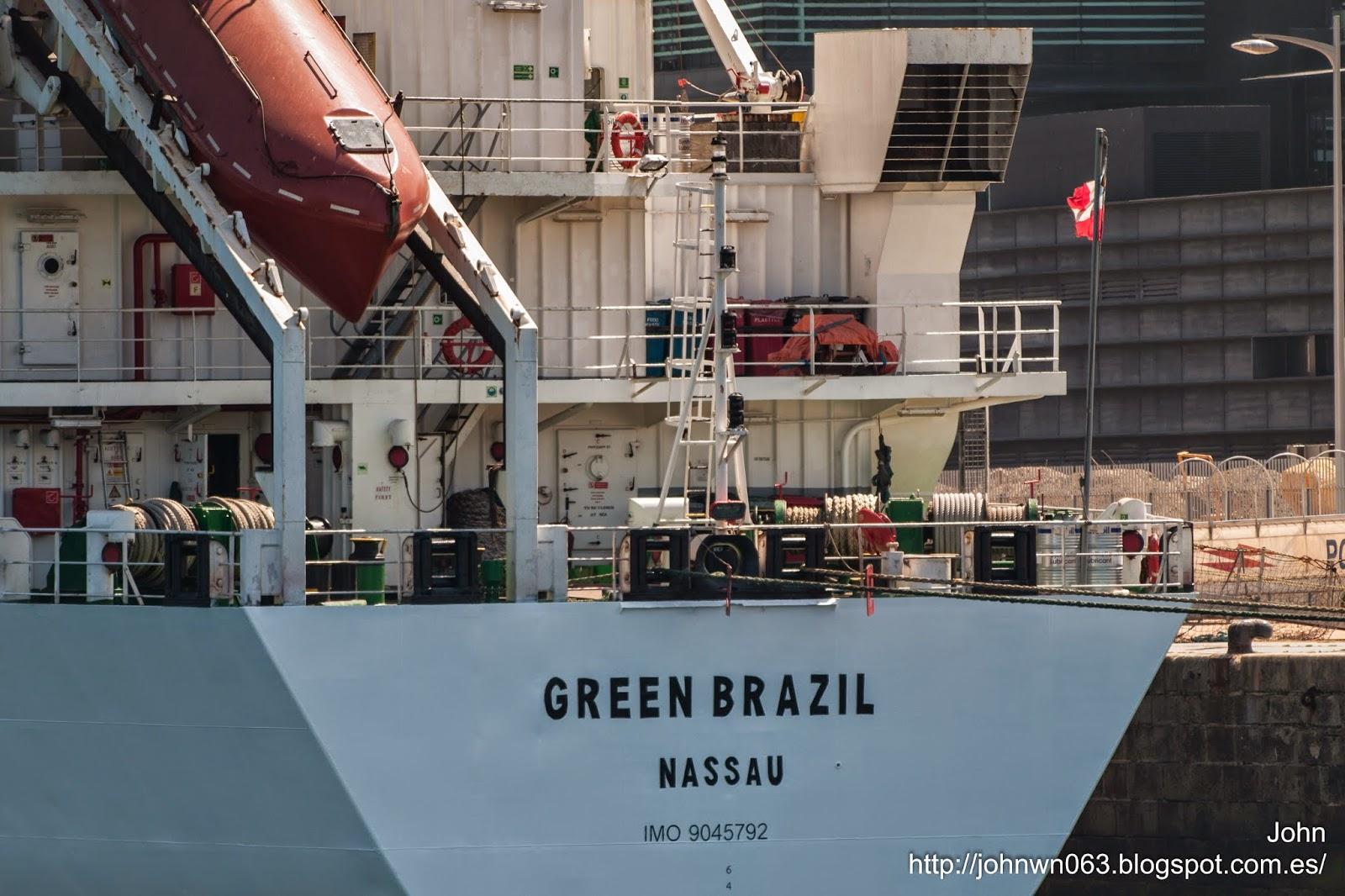 green-brazil