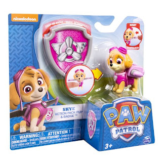 paw patrol toys for kids
