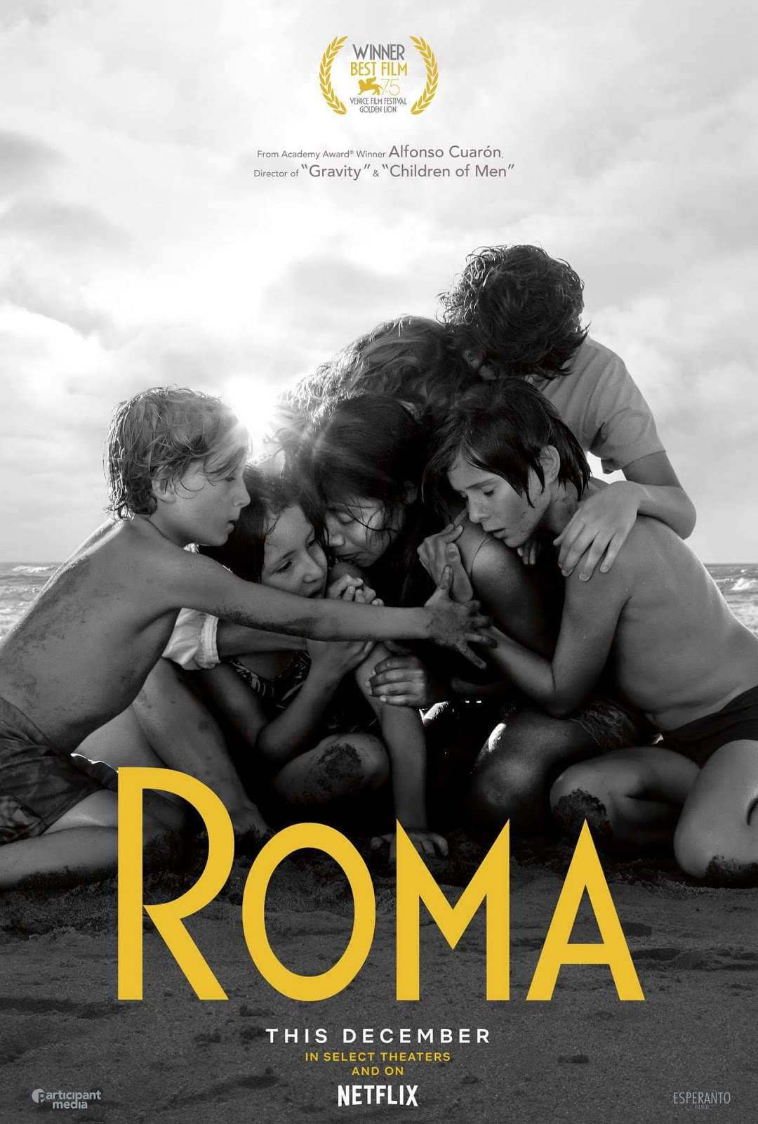 ROMA MOVIE, BEST PICTURE, OSCARS 2019,