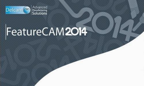 Delcam featurecam r3 2014 Download