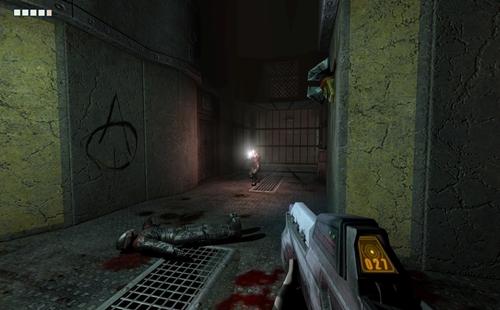 free singleplayer shooter sierre