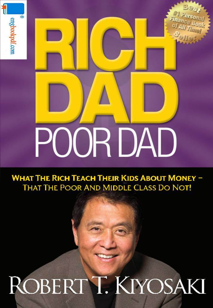 Rich Dad Poor Dad pdf