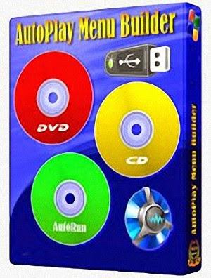 AutoPlay Menu Builder Free